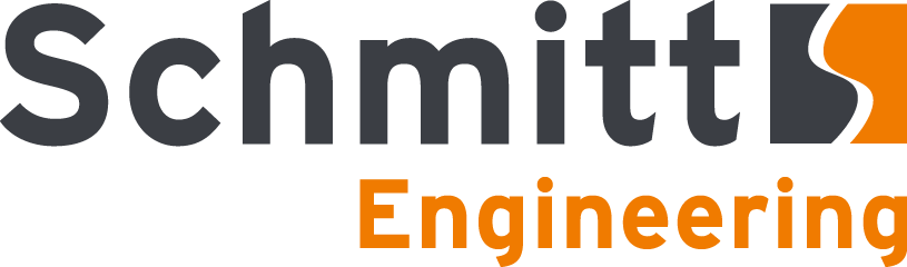 Schmitt Engineering Logo